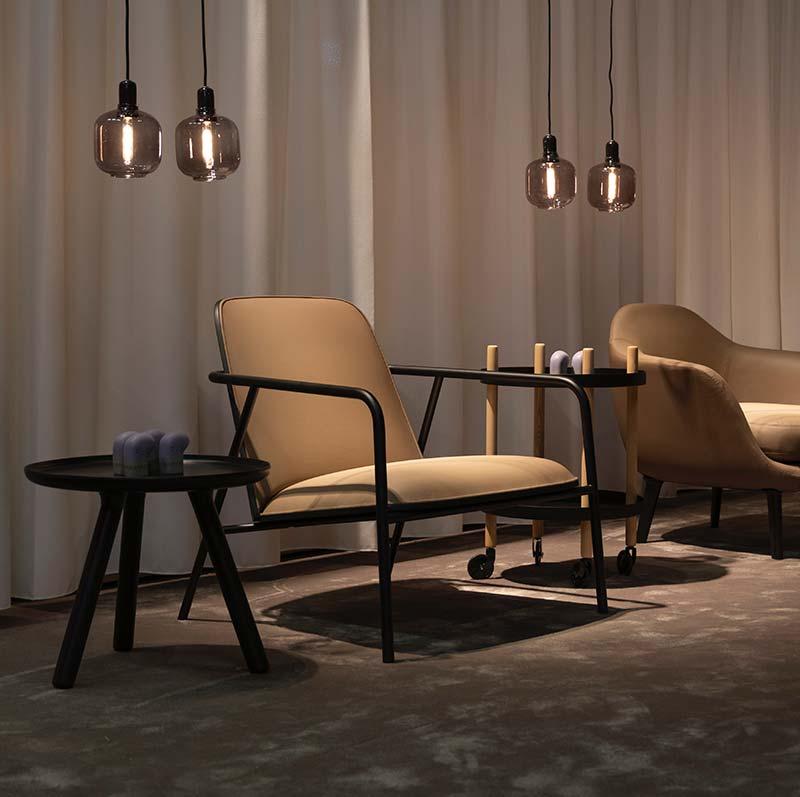 Modern lounge furnitures