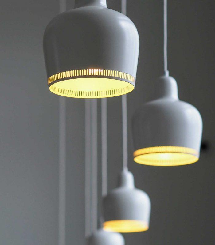 Tradition Lamp